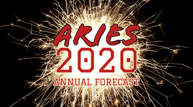2020 Annual Forecast:Banner:01 Aries