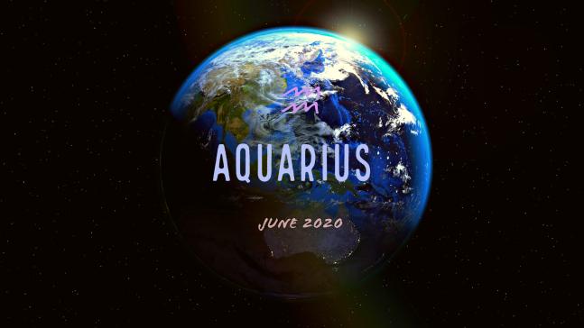 2020 06:Banner:11 Aquarius