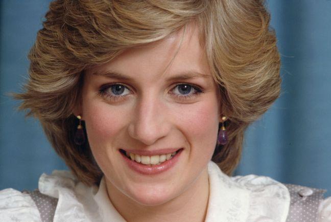 Diana At Home