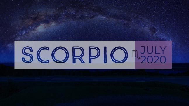 2020 07:Banner:08 Scorpio