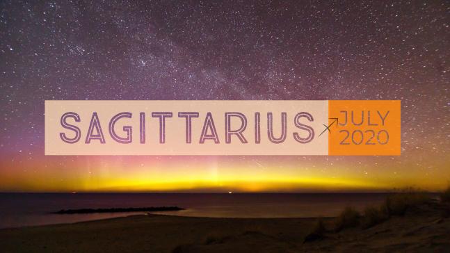 2020 07:Banner:09 Sagittarius