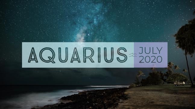 2020 07:Banner:11 Aquarius