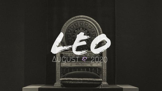 2020 08:Banner:05 Leo