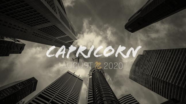 2020 08:Banner:10 Capricorn
