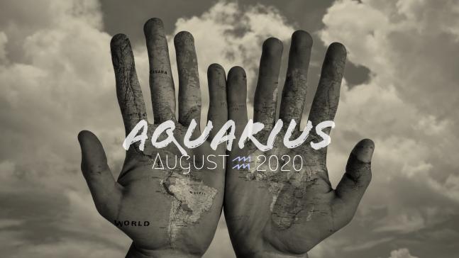 2020 08:Banner:11 Aquarius