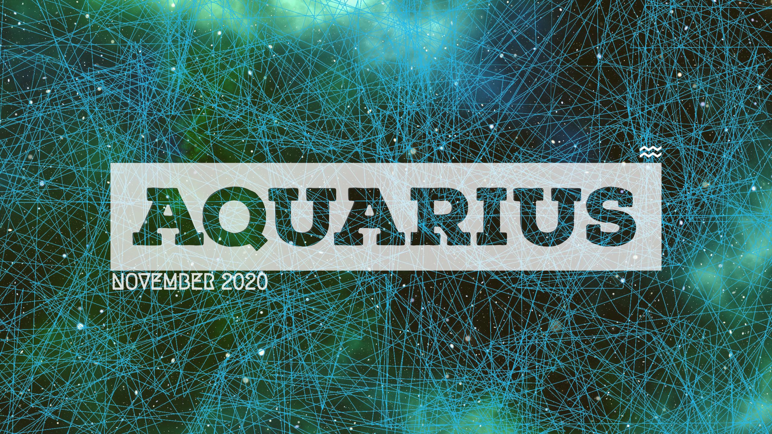 2020 11:Banner:11 Aquarius