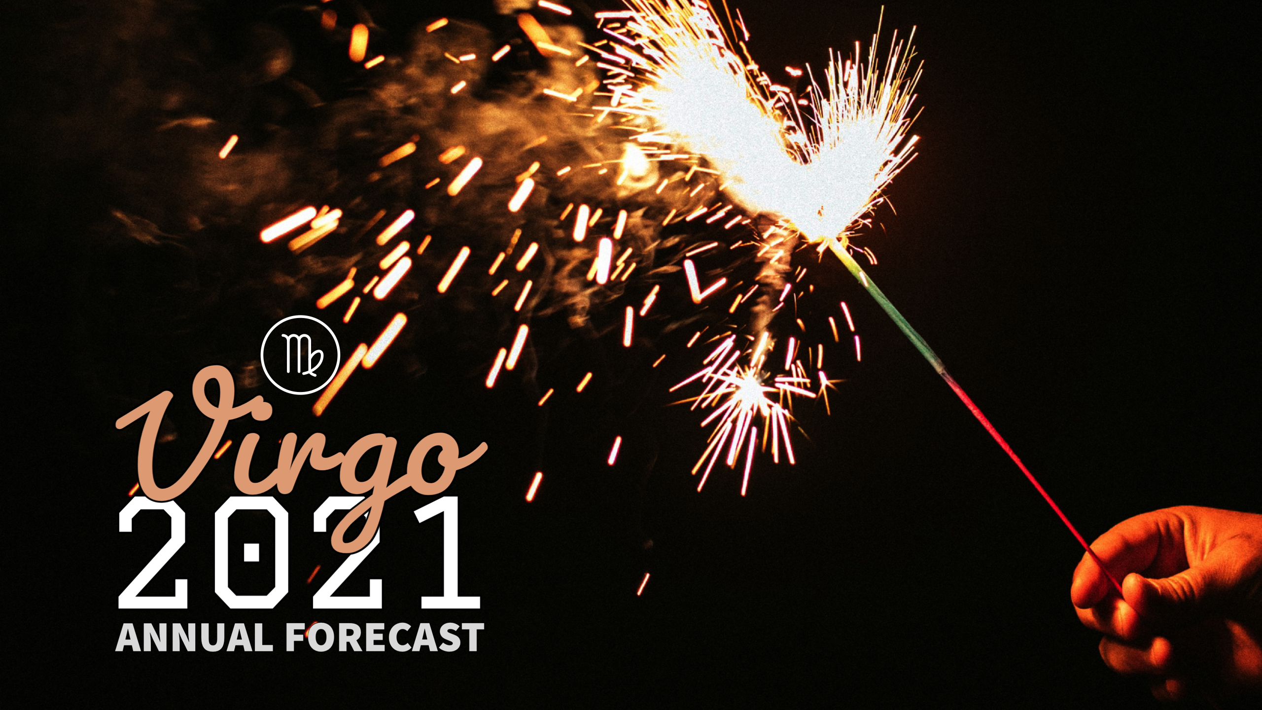 Annual Forecast 2021:Banner:06 Virgo