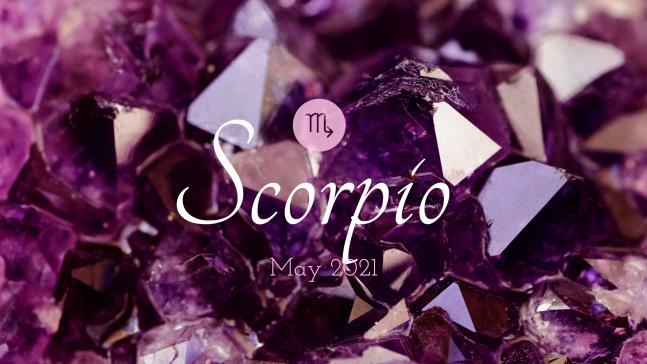 2021 05:Banner:08 Scorpio